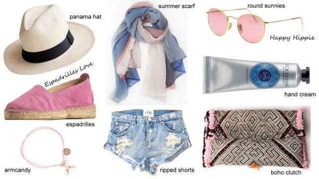 Cravings: Summer Lovin'