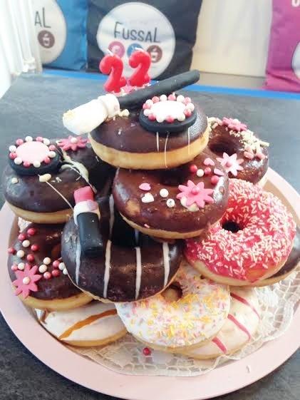 Fussal Donuts Linz18