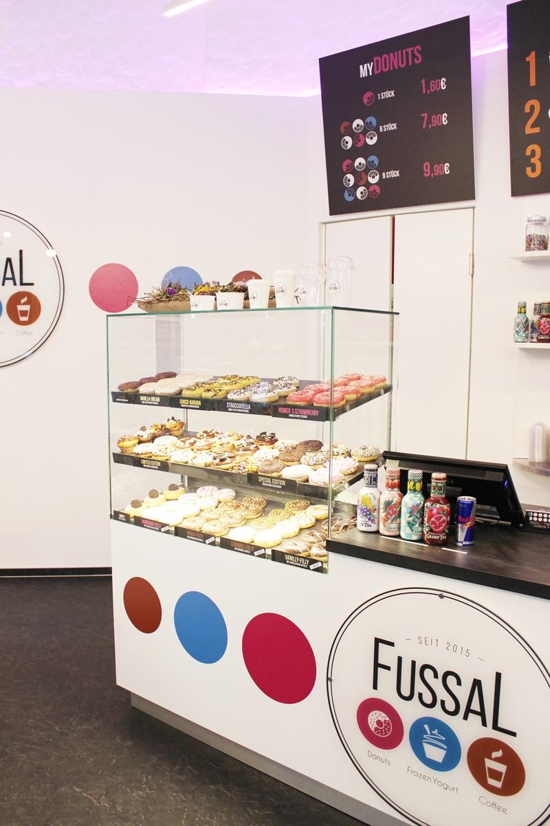 Fussal Donuts Linz8