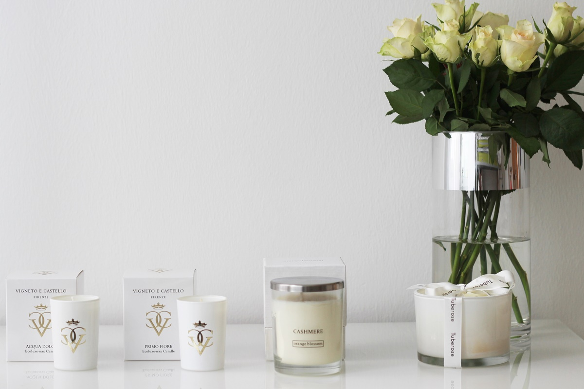 Home Candle Lover Pure Velvet1