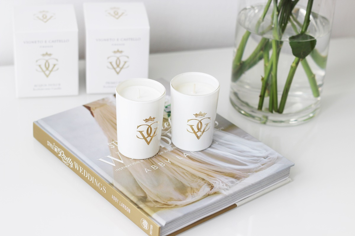 Home Candle Lover Pure Velvet5