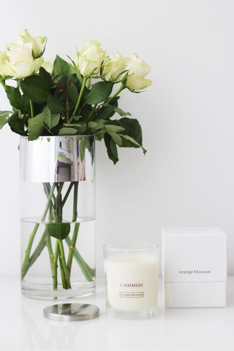 Home Candle Lover Pure Velvet8