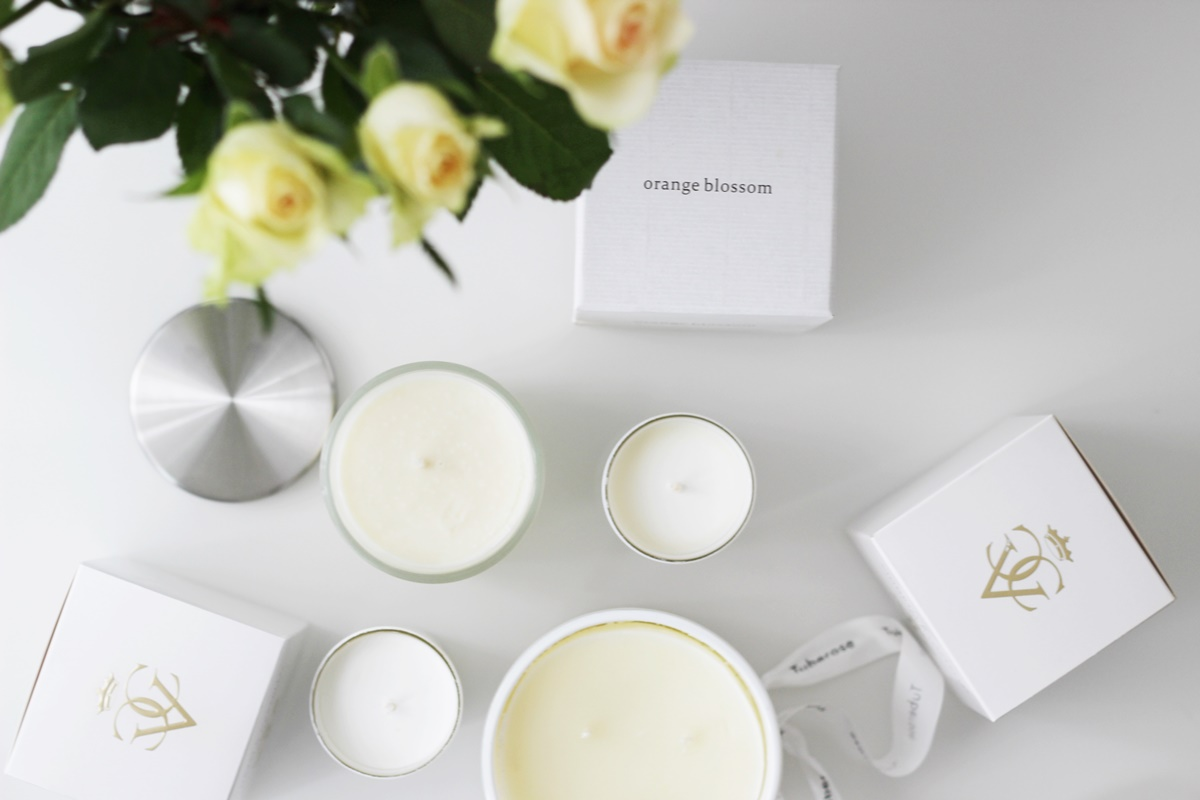 Home Candle Lover Pure Velvet9