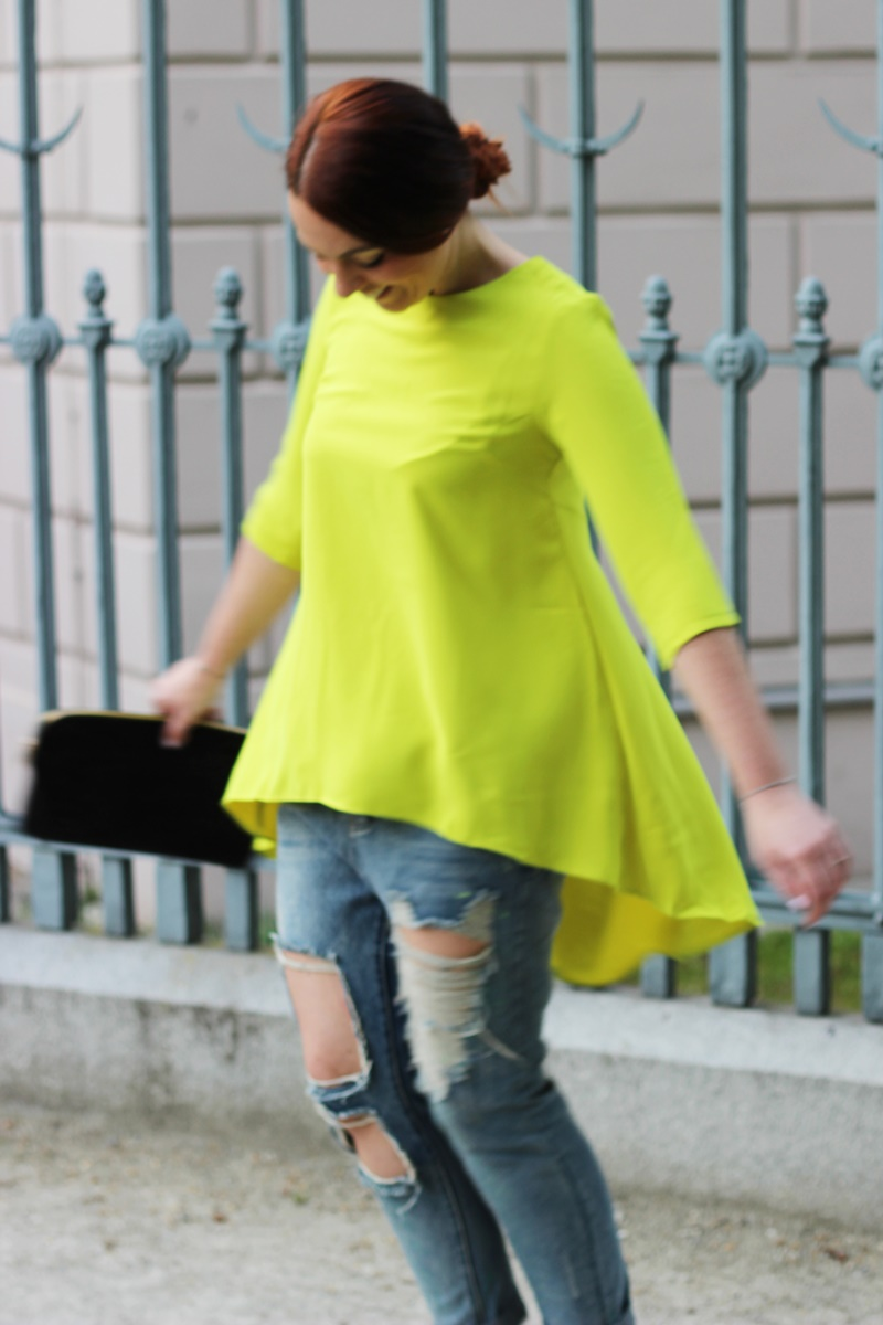 Outfit City Life Ohdelally Linz Austria 2