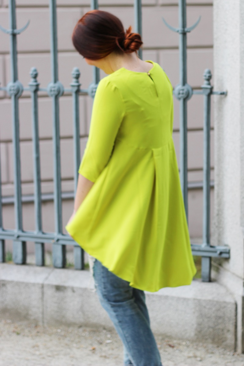 Outfit City Life Ohdelally Linz Austria 6