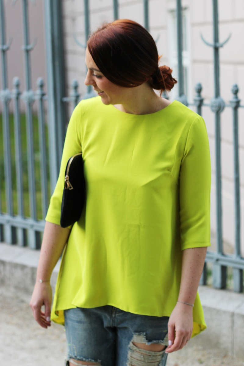 Outfit City Life Ohdelally Linz Austria 7