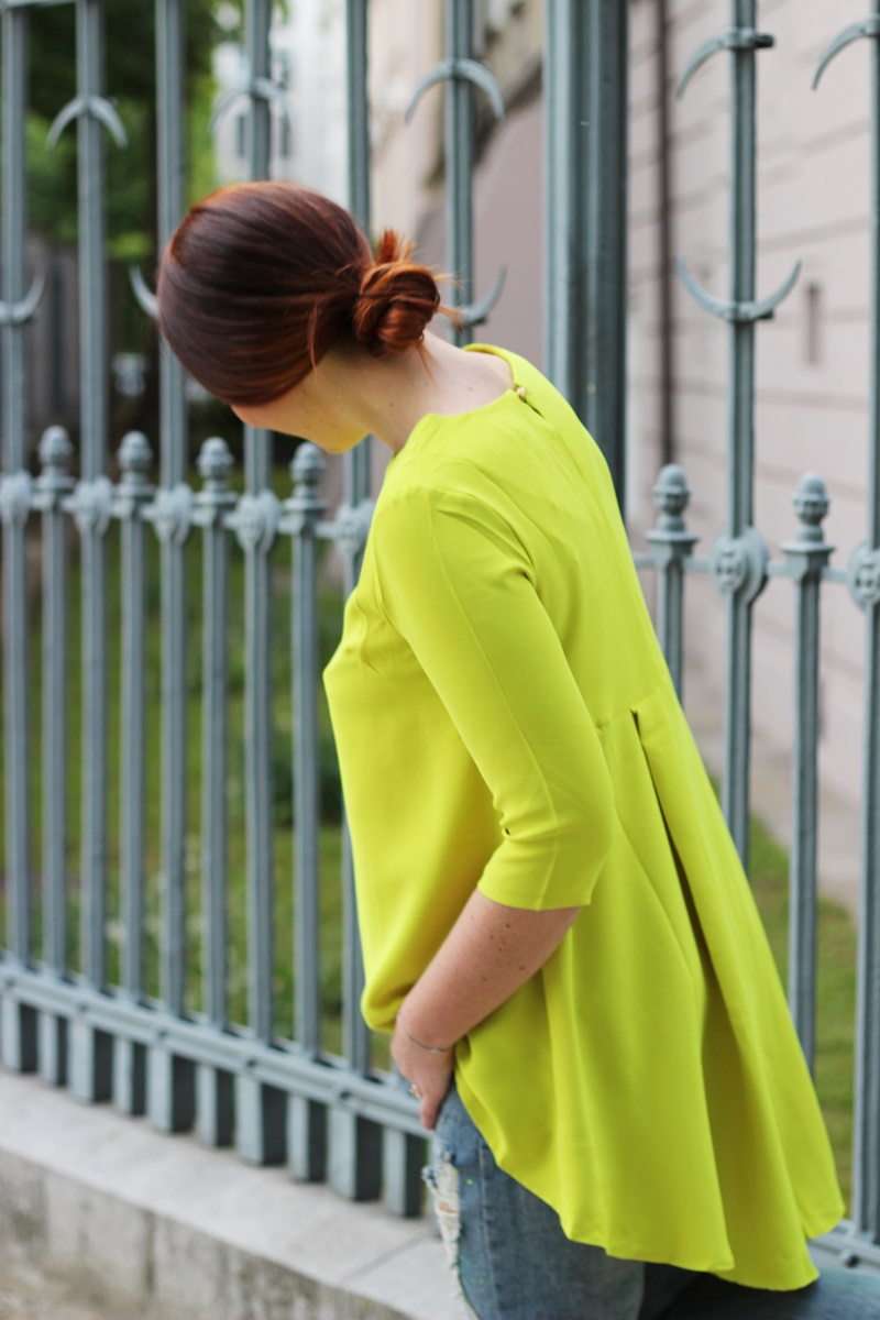 Outfit City Life Ohdelally Linz Austria 9