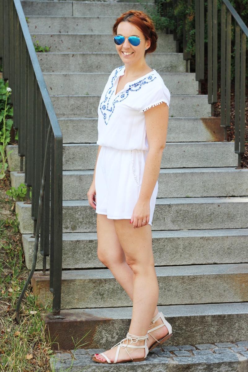 Outfit Jumpsuit Love1