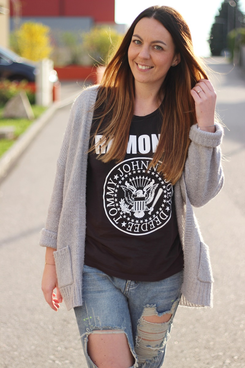 Outfit Ohdelally Linz Ramones6