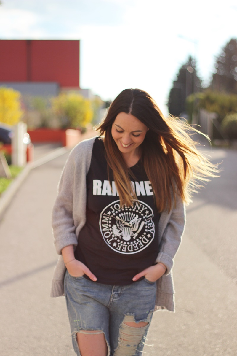 Outfit Ohdelally Linz Ramones7