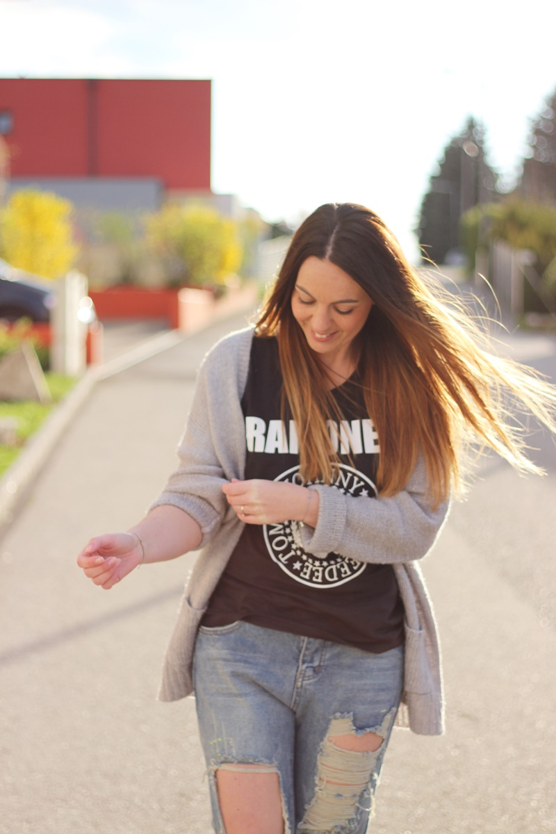Outfit Ohdelally Linz Ramones8