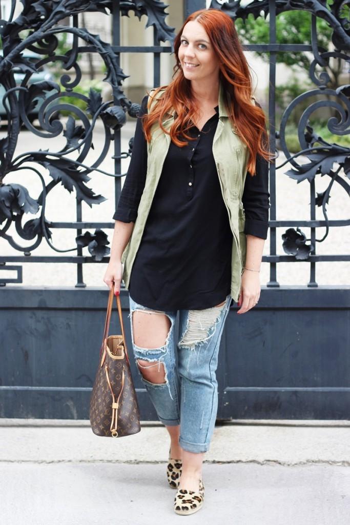 Outfit Vienna Lovin' 1