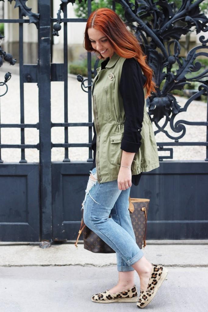 Outfit Vienna Lovin' 2