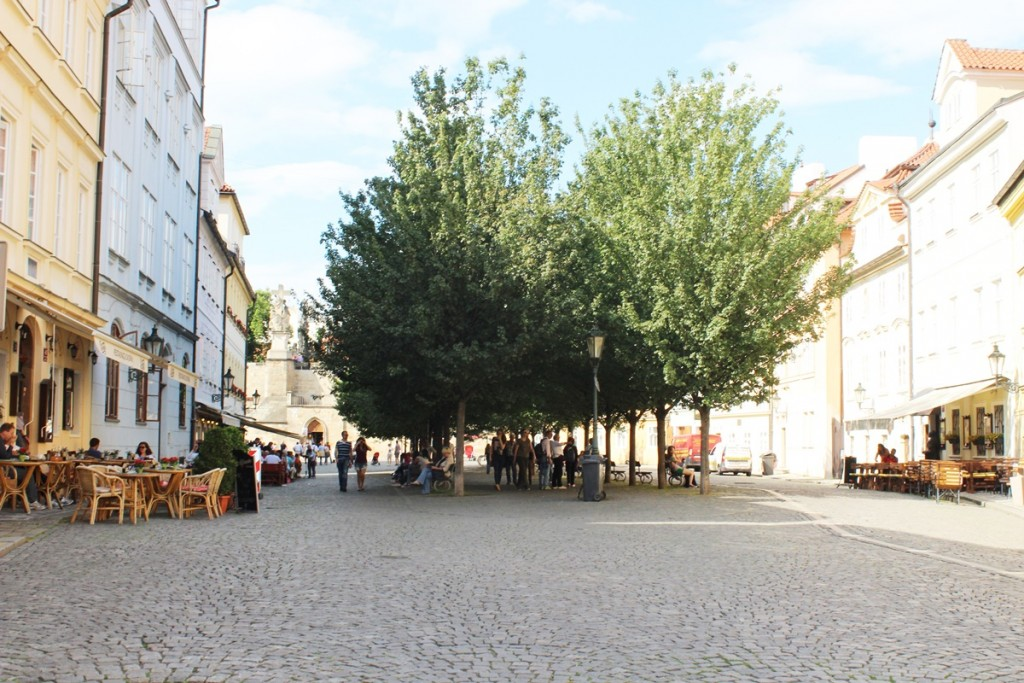 Prager Kleinseite11