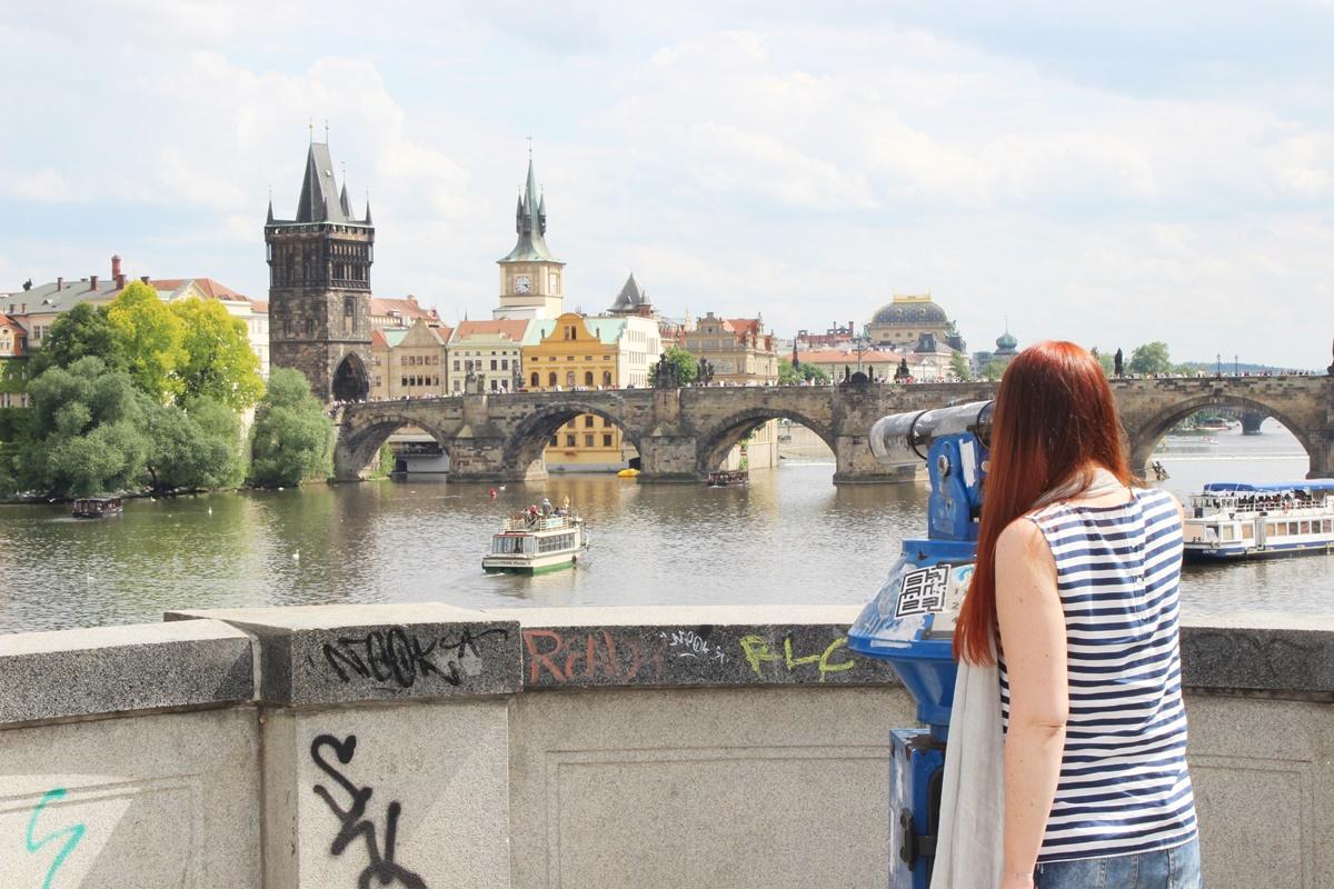 Travel Diary: Prague