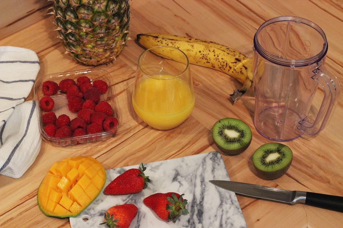 Recipes Smoothie Tropical Sunrise4