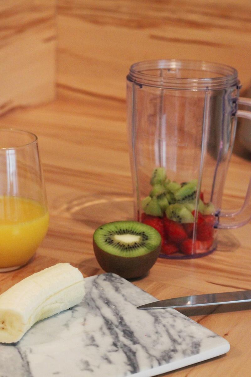Recipes Smoothie Tropical Sunrise5