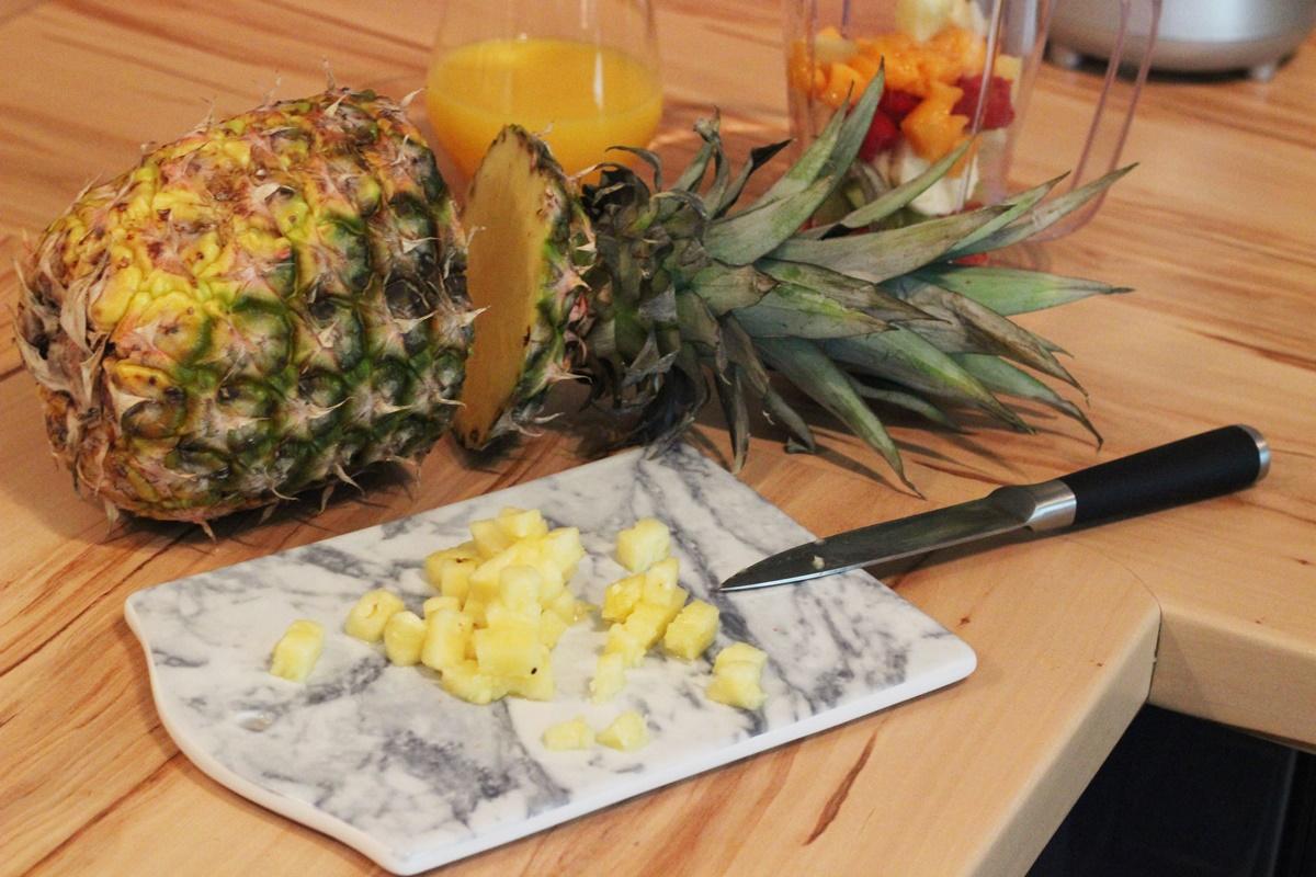 Recipes Smoothie Tropical Sunrise6
