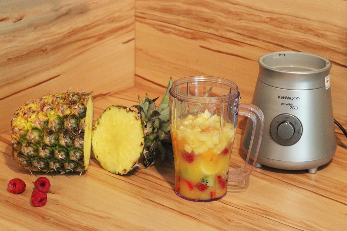 Recipes Smoothie Tropical Sunrise7