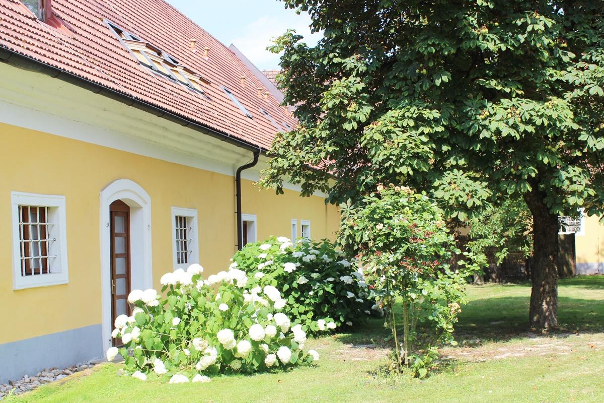 Schloss Mühldorf Feldkirchen Wedding Location 2