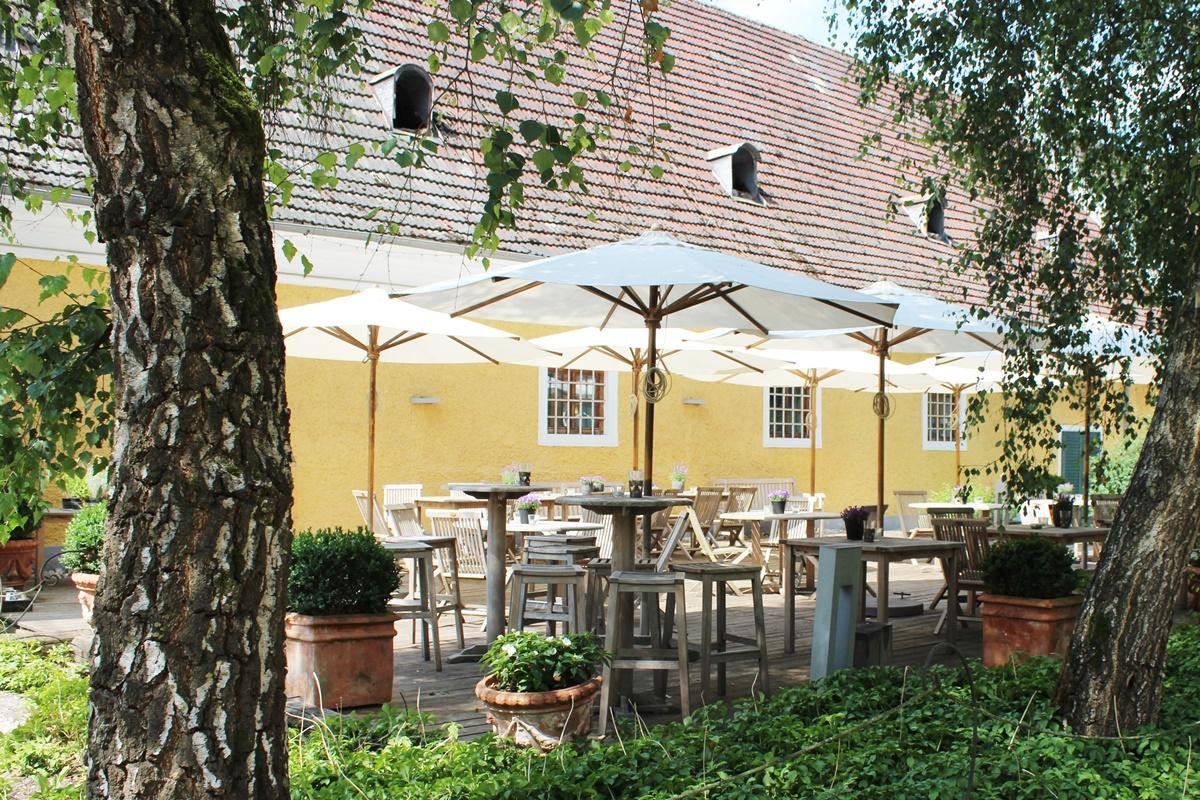 Schloss Mühldorf Feldkirchen Wedding Location 3