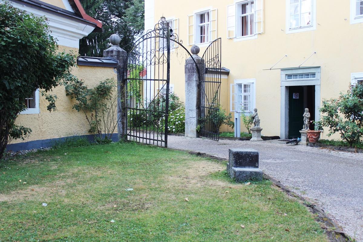 Schloss Mühldorf Feldkirchen Wedding Location 5