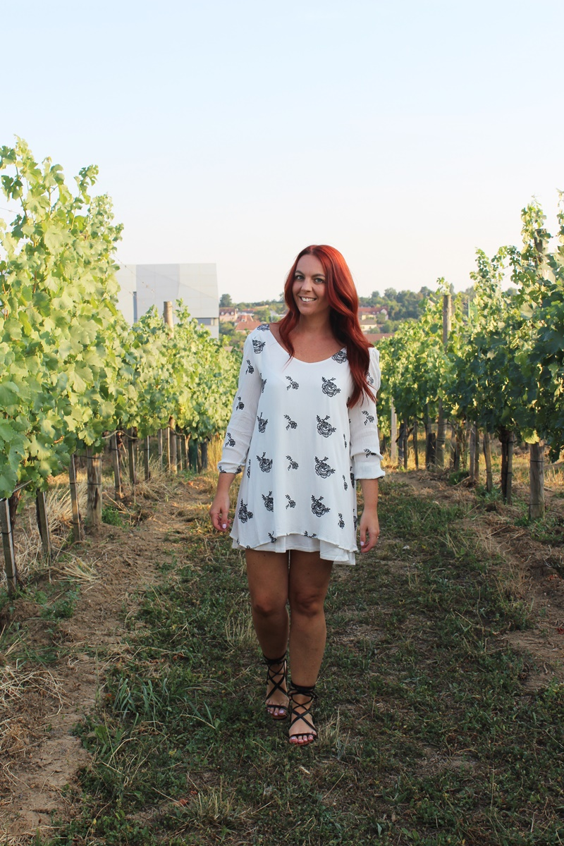 In the Vineyards Langenlois Outfit 1