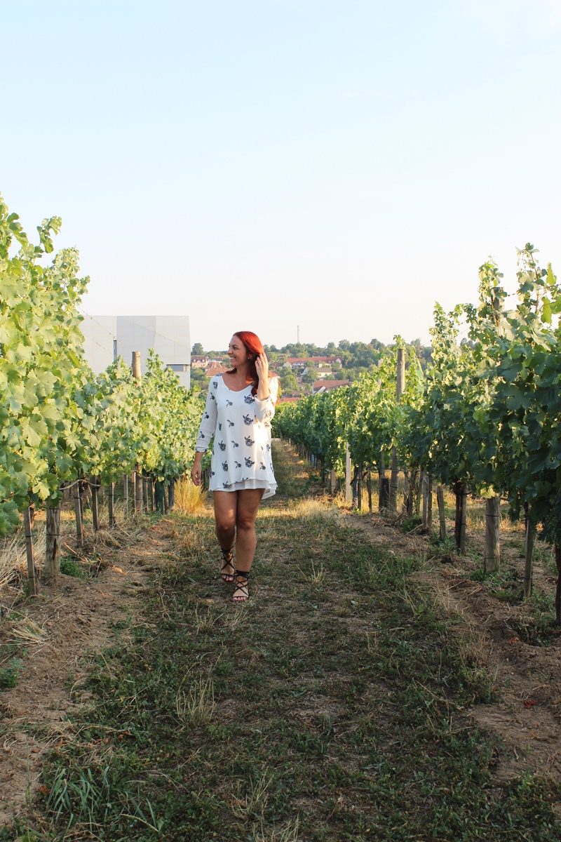 In the Vineyards Langenlois Outfit 10