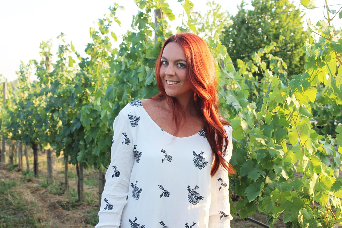 In the Vineyards Langenlois Outfit 2