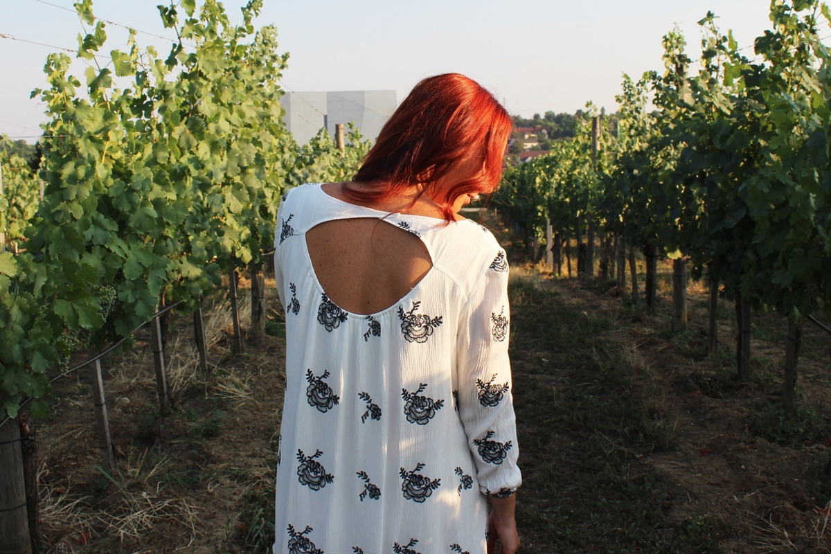 In the Vineyards Langenlois Outfit 5