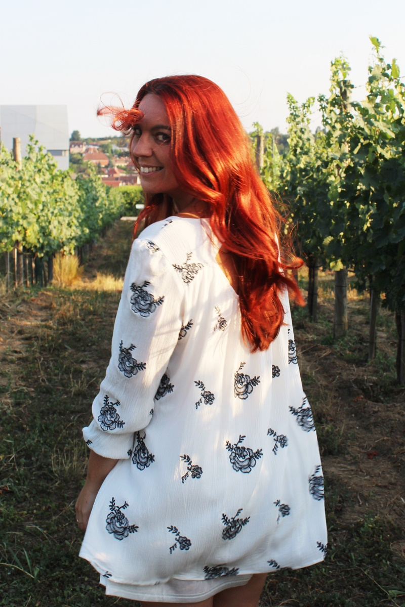 In the Vineyards Langenlois Outfit 9