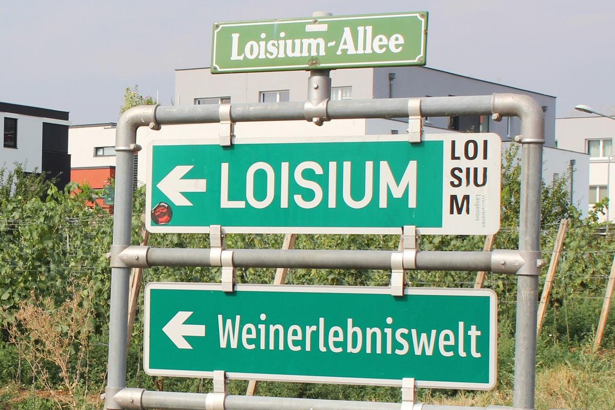 Loisium Weinerlebniswelt Langenlois Kamptal1