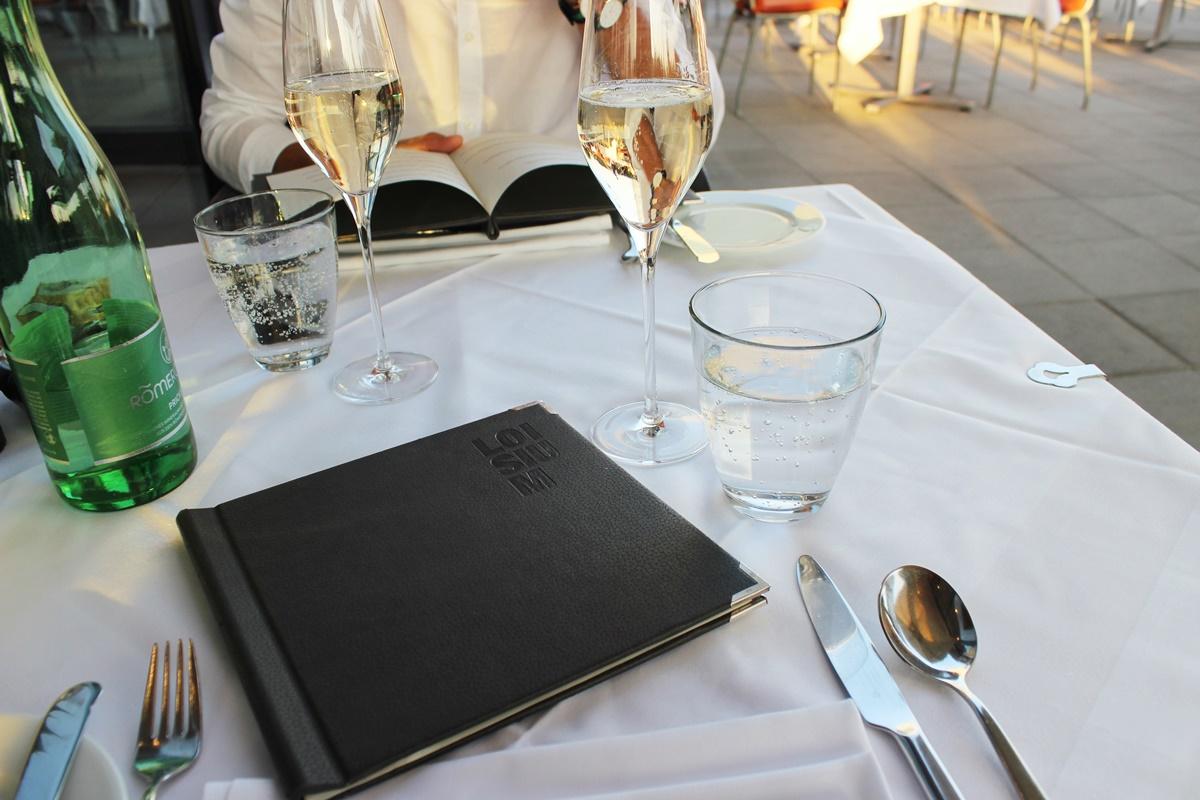 Restaurant Vineyard