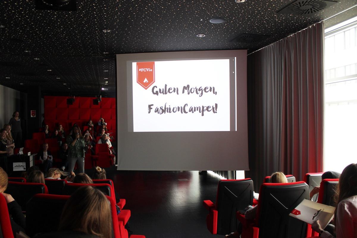 Fashioncamp Vienna 2