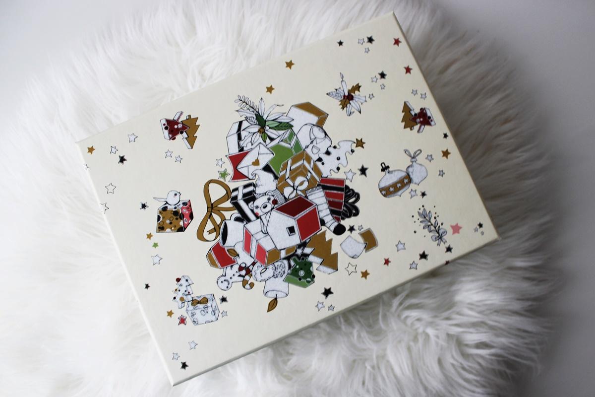 dm Weihnachtsbox 2
