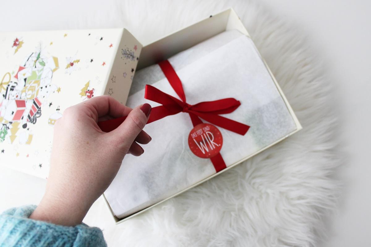 dm Weihnachtsbox 3