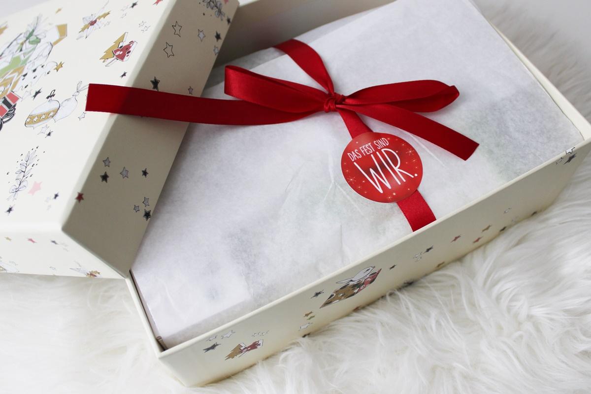 dm Weihnachtsbox 4