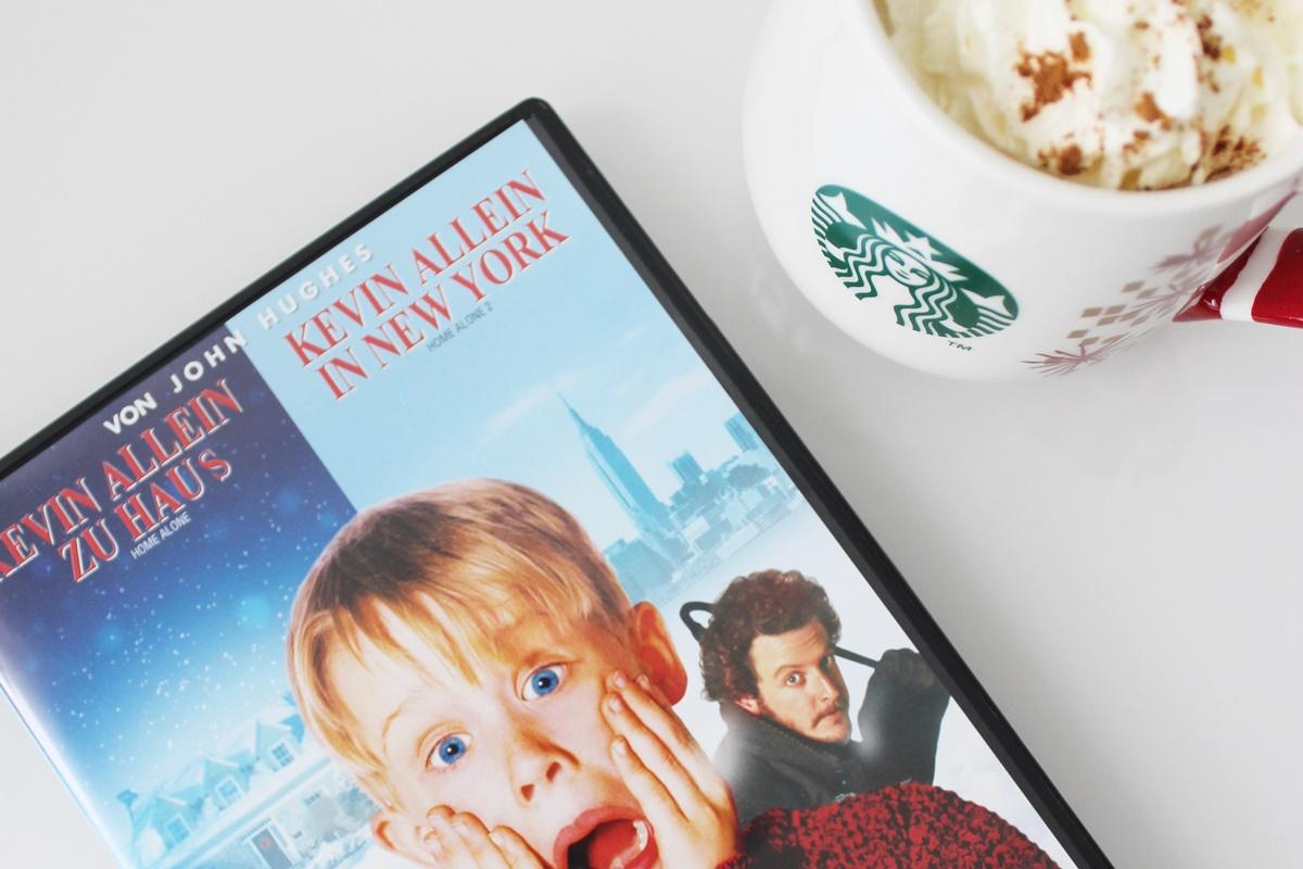 Best Christmas Movies Kevin allein zu Hause - Kevin allein in New York