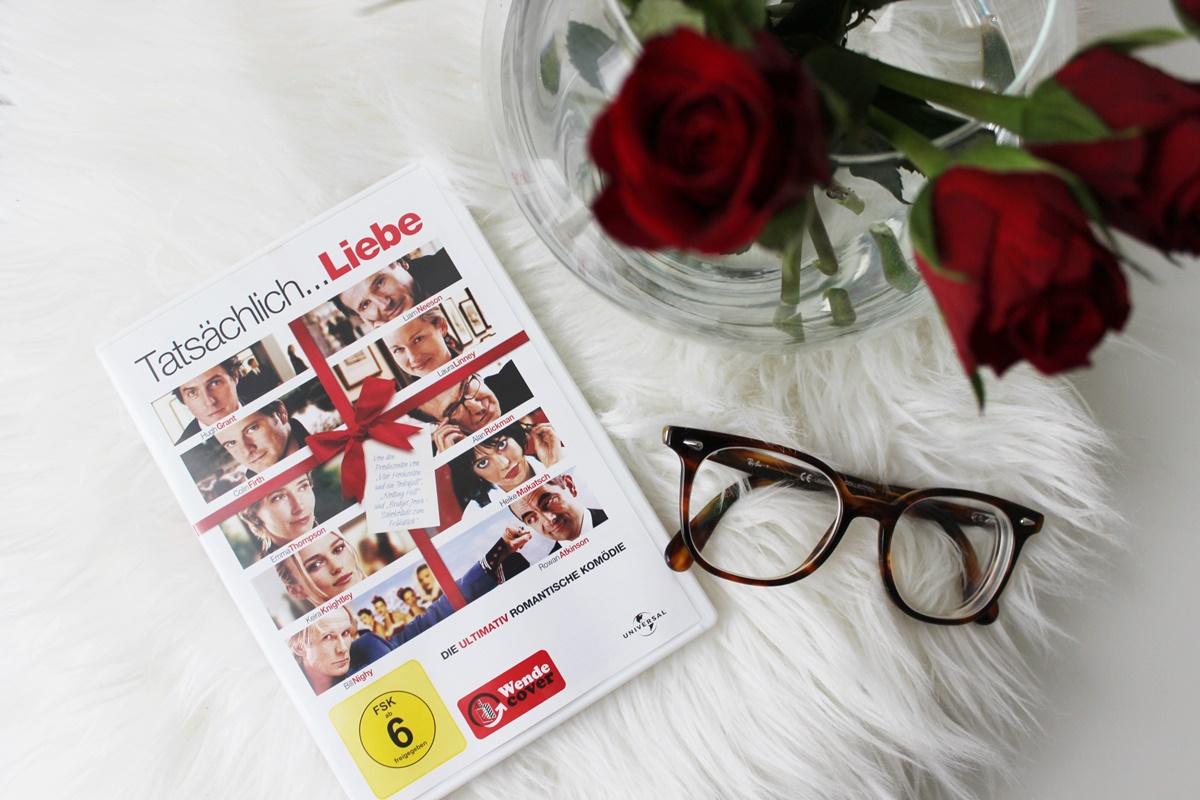 Best Christmas Movies Tatsächlich Liebe