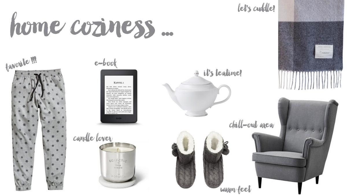 Cravings: Home Coziness