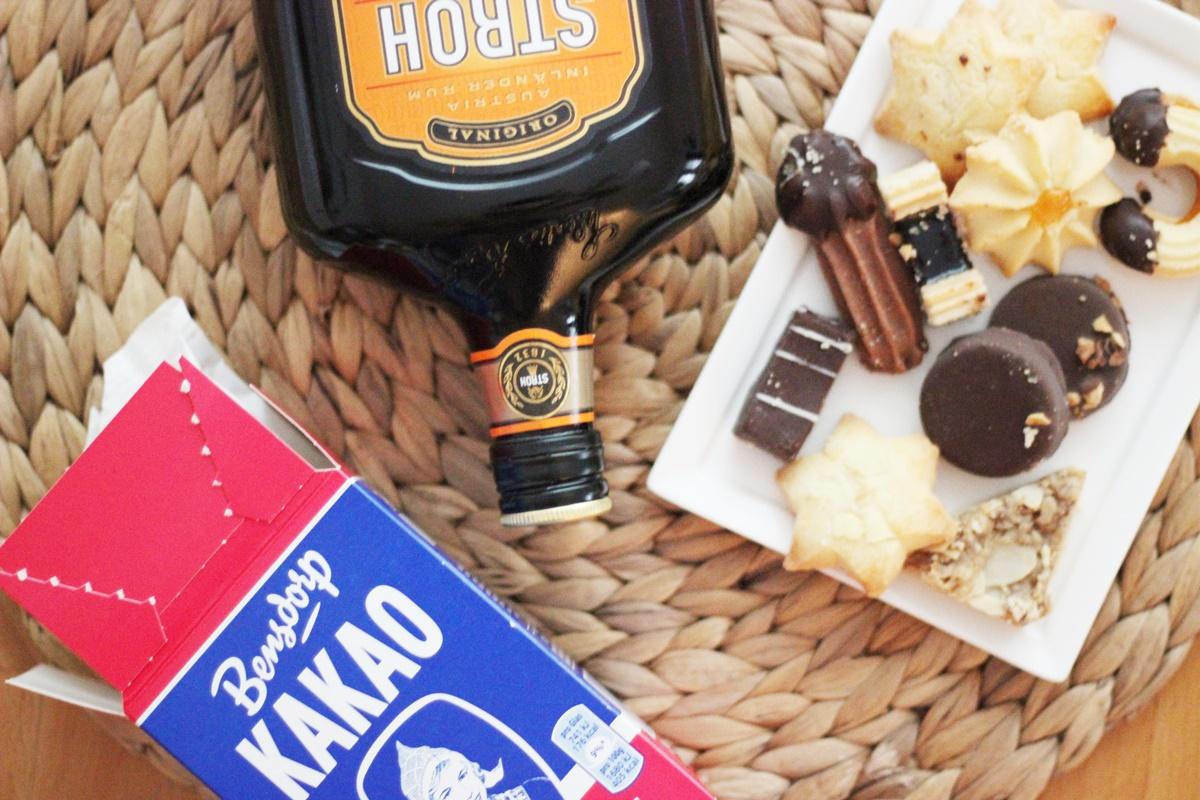 Hot Rum Chocolate Recipe 2