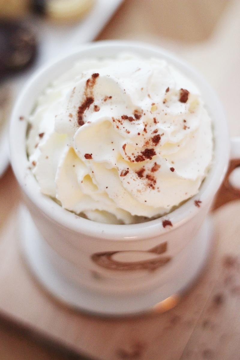 Hot Rum Chocolate Recipe 5