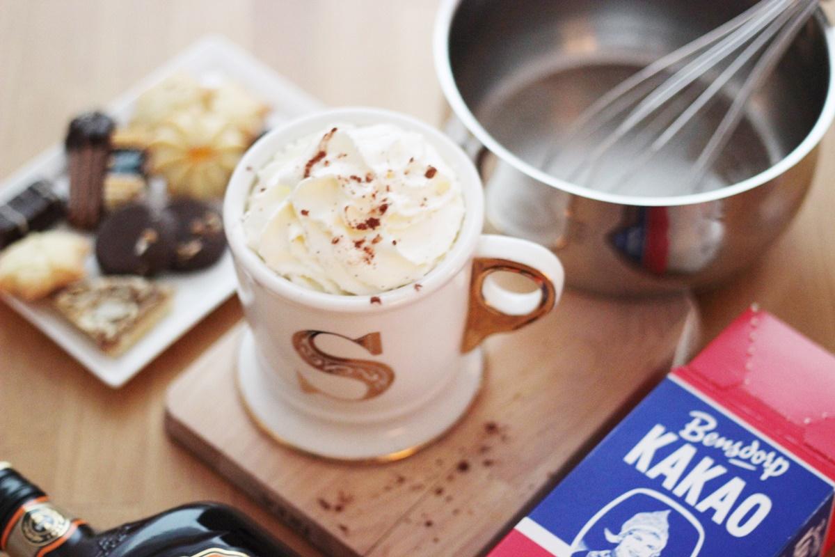 2 Hot Chocolate Recipes