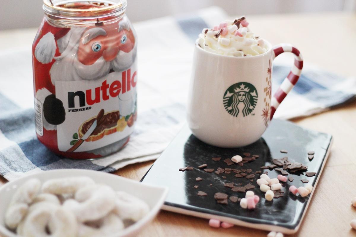Nutella Hot Chocolate Recipe 5