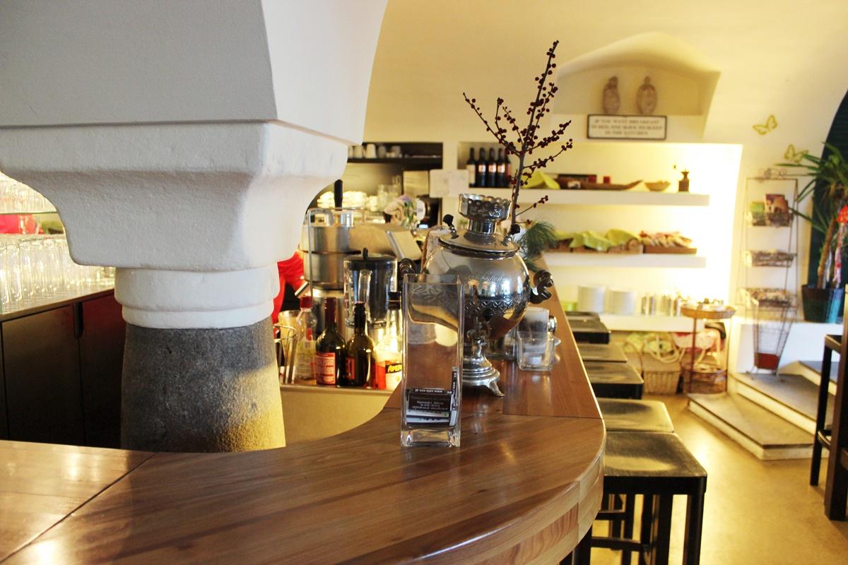 Cafe Exx Linz 2