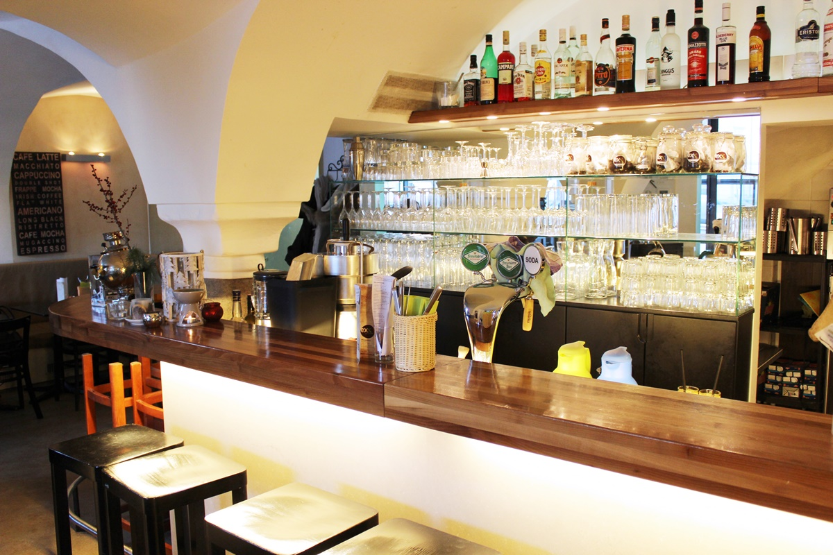 Cafe Exx Linz 4