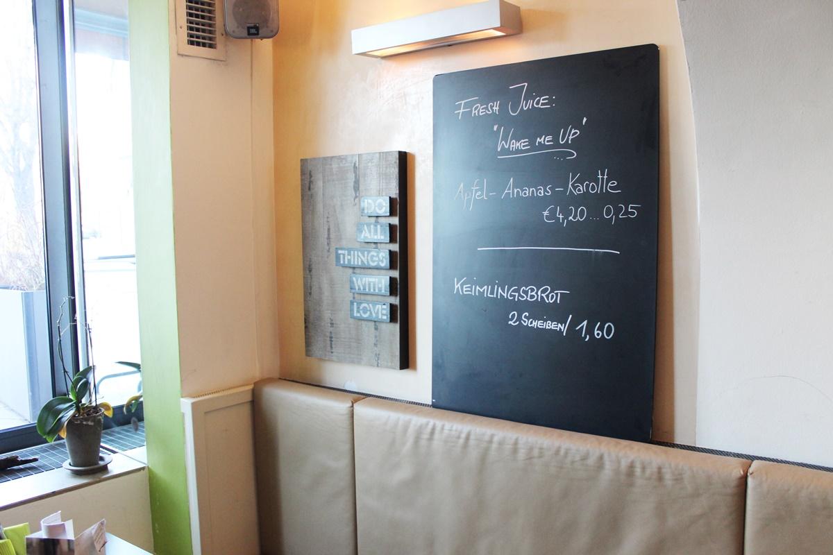 Cafe Exx Linz 5