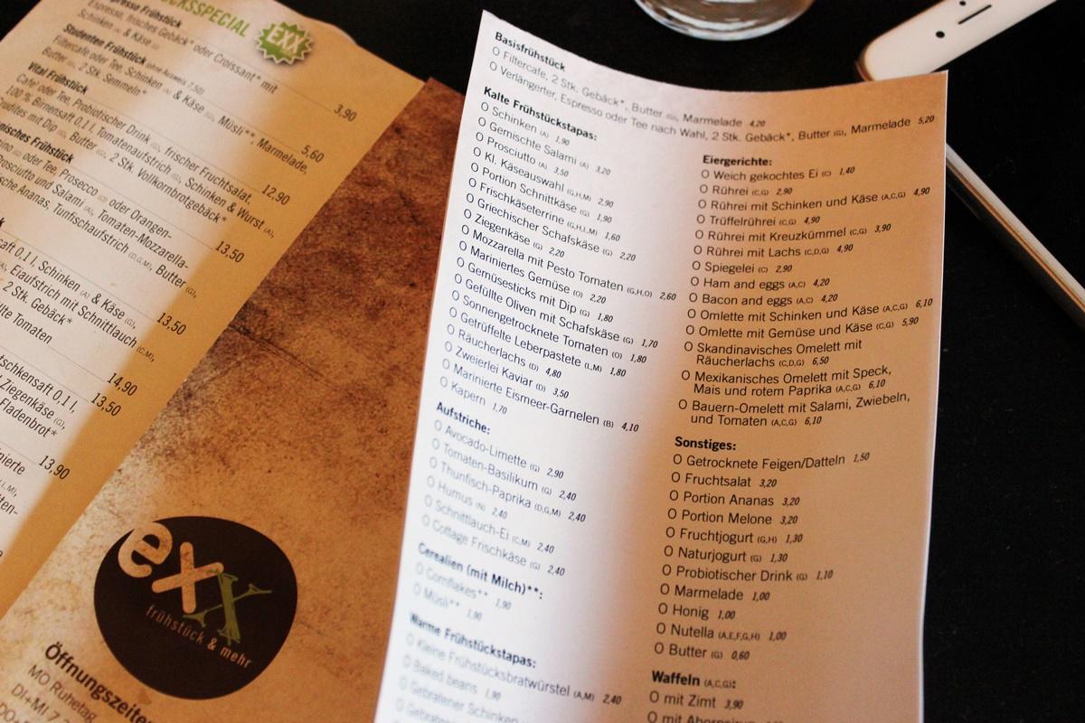 Cafe Exx Linz 6