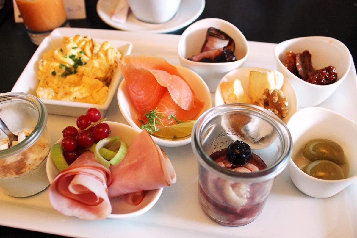 Cafe Exx Linz 8