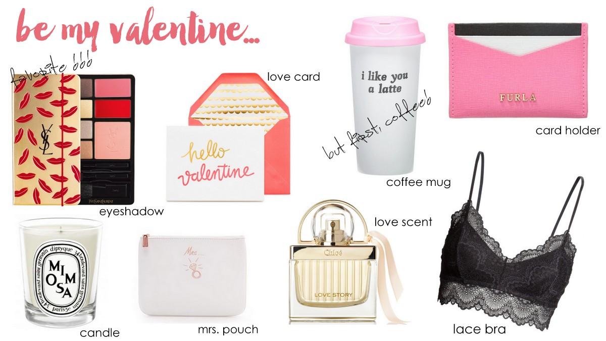 Cravings: Be mine, Mr. Valentine!